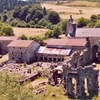 Mazan Abbey Ruins