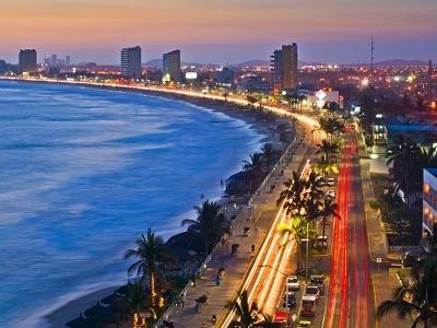 Mazatlan - Cityscape