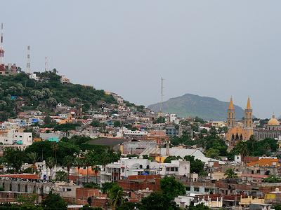 Mazatlan Overview