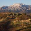 Mazatzal Mountains