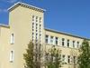 Building Of Mazeikiai District Municipality