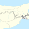 Mazotos Is Located In Cyprus
