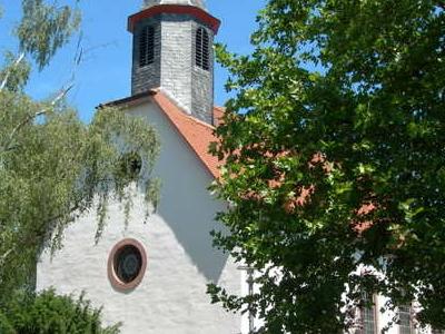 Felden Ev .  Kirche