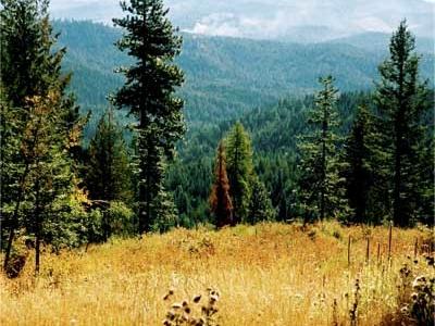 McCroskey State Park