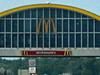 Mc Donalds On  Interstate