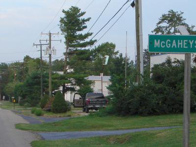 Mc Gaheysville