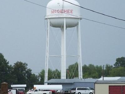 Mc Gehee Producers Inc Mc Gehee Arkansas