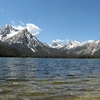 McGown Peak & Stanley Lake ID