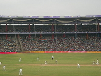 M. Estadio Chinnaswamy