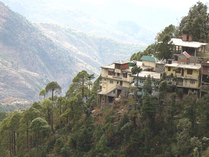 McLeodganj Holiday Package