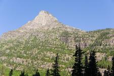 McPartland Mountain - Glacier - USA