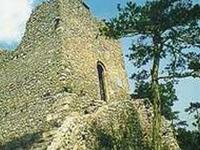 Mödling Castle Ruins