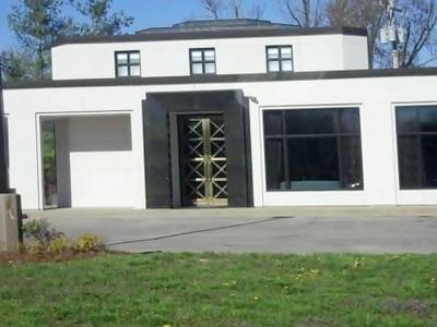 Meade  County  Bank  Muldraugh