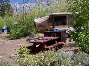 Ver Prado Equestrian Campground