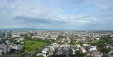 Medan City Overview - Indonesia