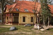 Medgyessy Promenade, Debrecen