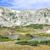 Medicine Bow Mountains - Wyoming
