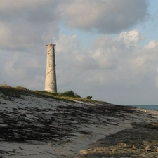 Medjumbe Lighthouse