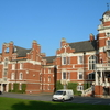 Medway Campus Buildings