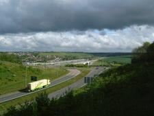 Medway M 2 Bridge Cloud 0 1 6 9