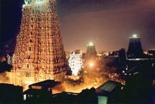 Meenaxi Temple
