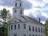 Meeting House Marlboro Vermont
