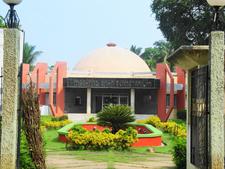 Meghnad Saha Planetarium