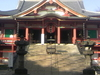 Ryūsenji Main Hall