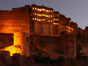 Rajasthan Tour 4 Nights 5 Days