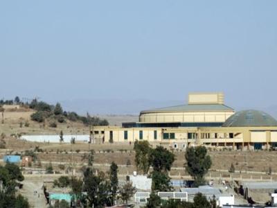 Mekele  Monument