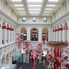 Melbourne's GPO Mall Interior