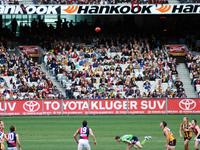 Melbourne Sports And Entertainment Centre