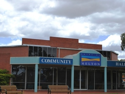 Melton Community Hall