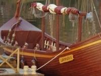 Mežmalas Boats