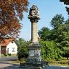 Memorial Column For The Heroes Of 1848, Jászberény