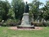 Memorial Garden-Debrecen