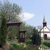 Memorial Park, Mohács, Hungary