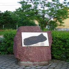 Memorial Plaque-Zamárdi