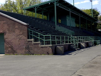 Memorial  Field