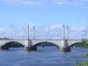 Memorial Bridge Springfield