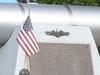 Memorial To World War Ii Submarine Uss Wahoo