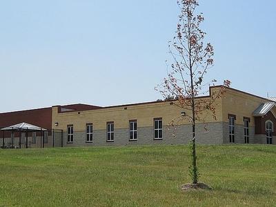 Memphis Police Department Crump Station