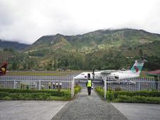 Mendi Airport