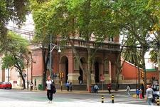 Mendoza City Street View