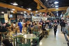 Mendoza - Mercado Central - Restaurant