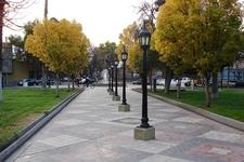 Mendoza - Plaza Area Fundacional