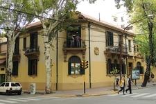 Mendoza Street View