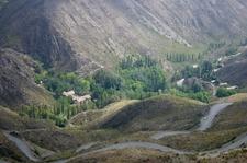 Villavicencio - Mendoza