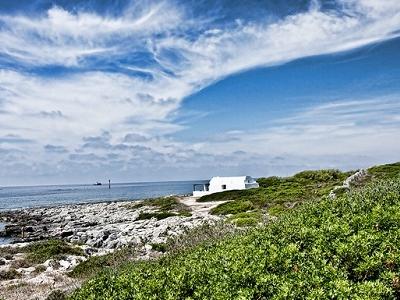Menorca Blanca - Minorca