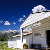 Menor's Ferry General Store - Grand Tetons - Wyoming - USA
